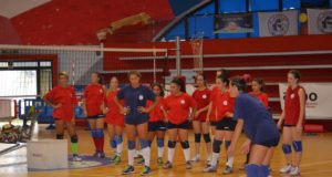 Shark Volley Club Pomezia