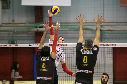 Civita Castellana volley