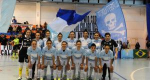 Lazio-Real Statte Cassella