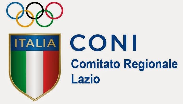 Logo-CONI-Lazio