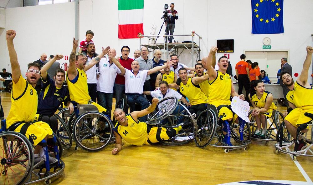 Santa Lucia Coppa Italia