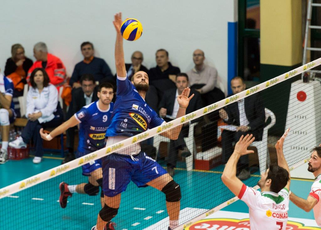 Volley Tuscania