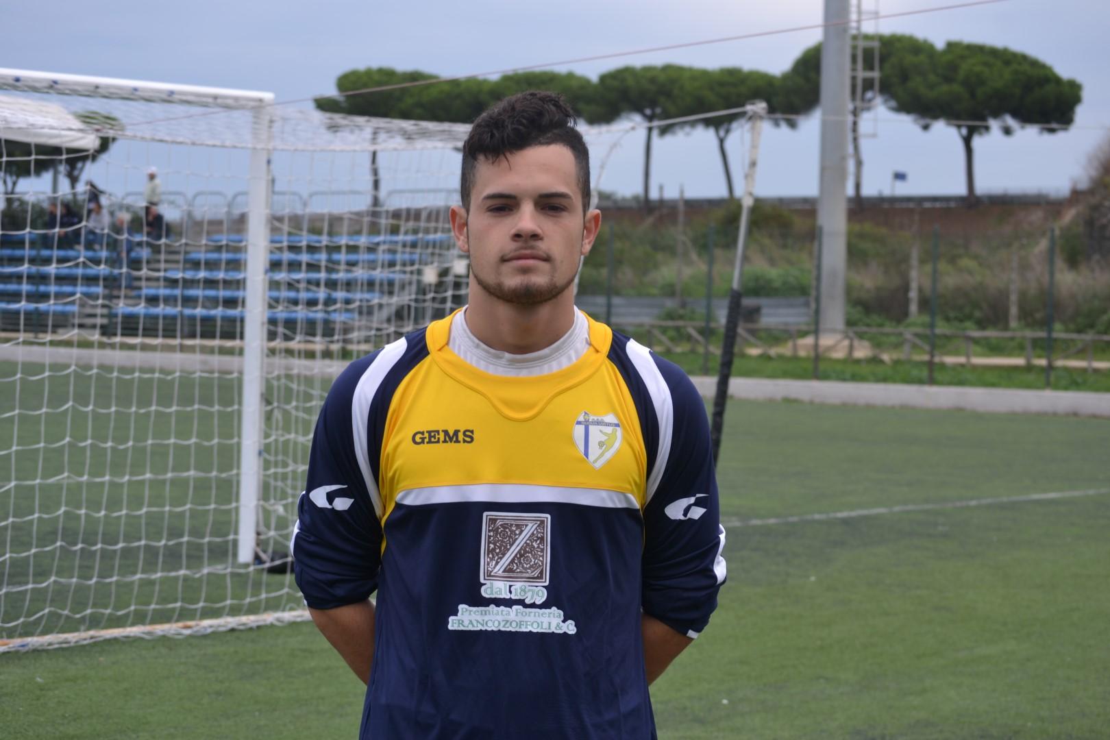Matteo Fortini