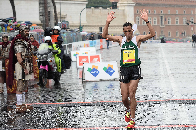 Roma Acea Maratona di Roma 22.03.2015 foto Manolo Greco
