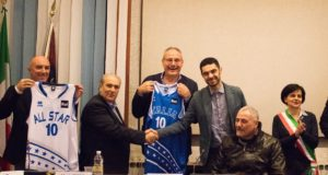 Conferenza Stampa All Star Game