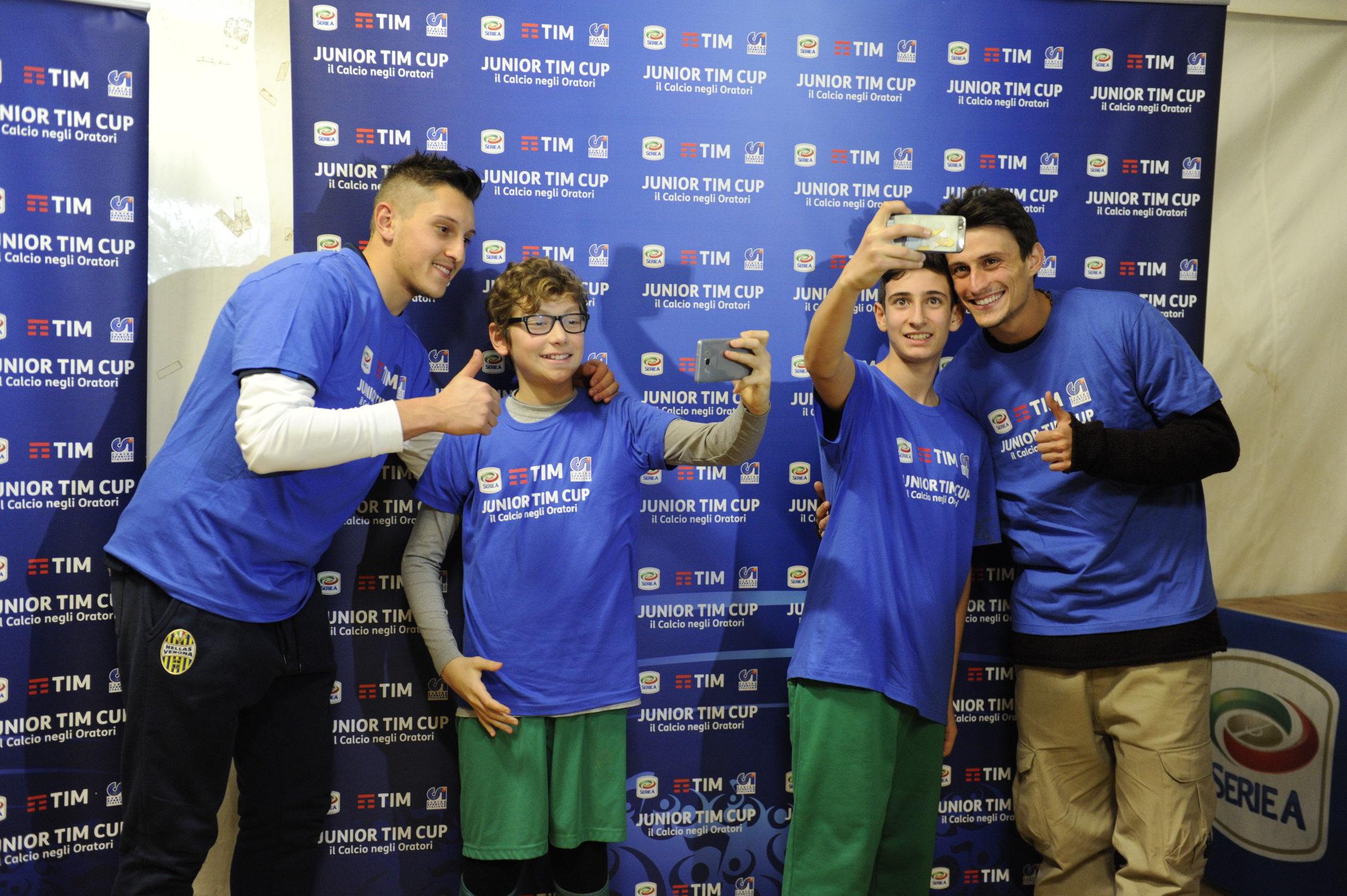 Junior TIM Cup Verona 2