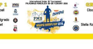 Novipiù Europe Cup