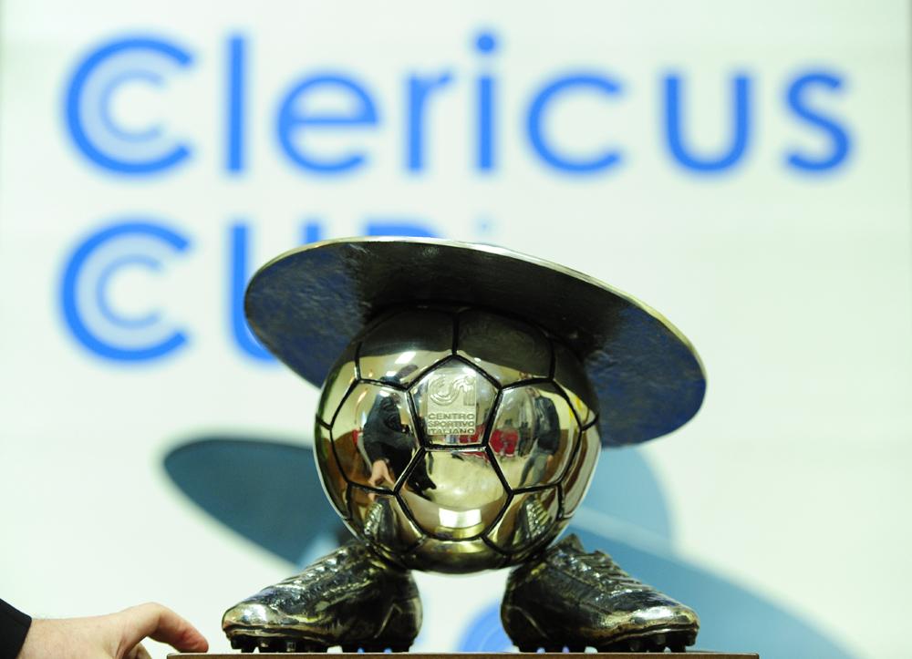La Clericus cup
