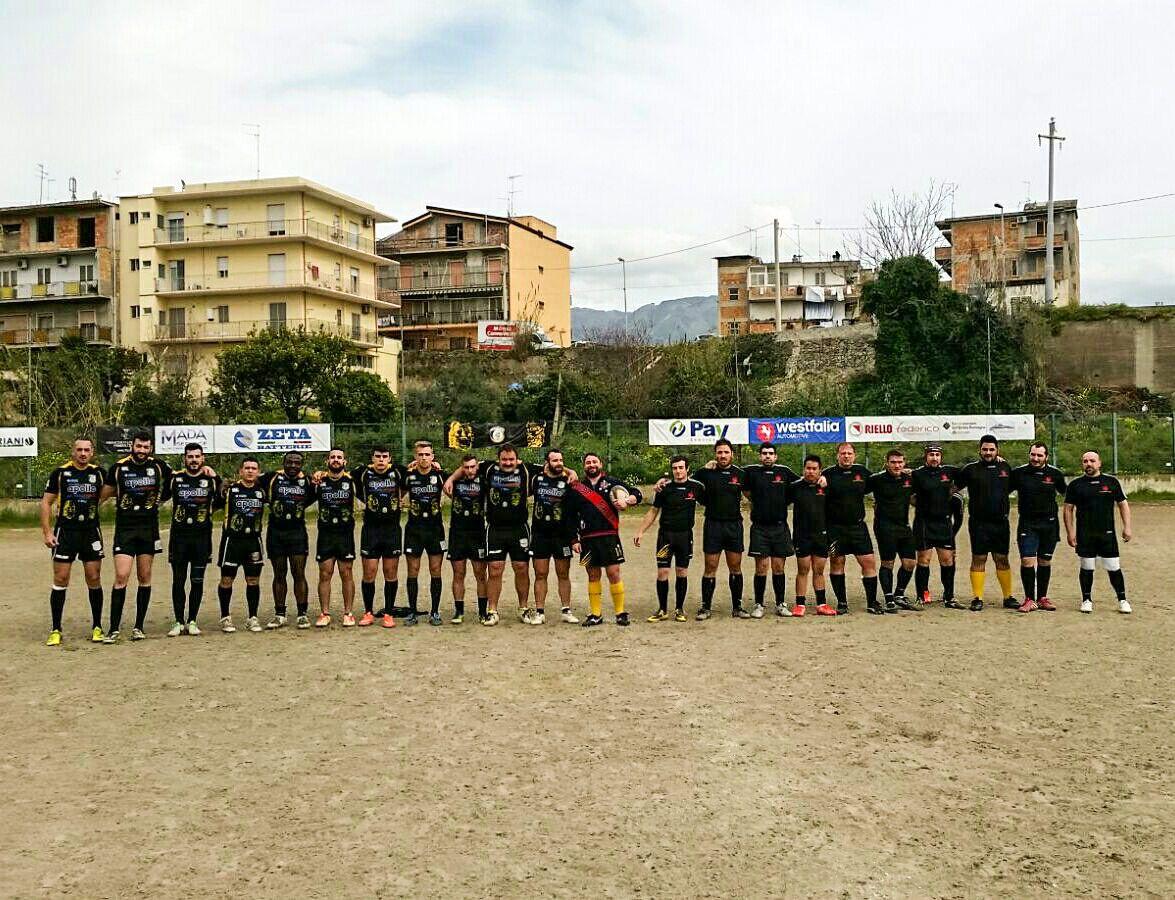 Coppa Italia Calabria