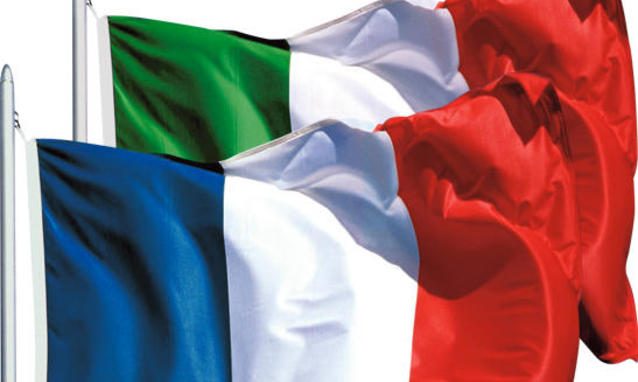 Tennis, Fed Cup, Mladenovic-Giorgi apre Francia-Italia