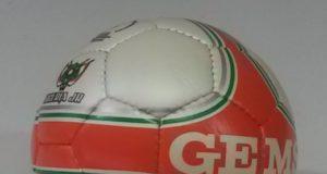 pallone calcio a 5