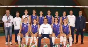 B1 GIO' VOLLEY