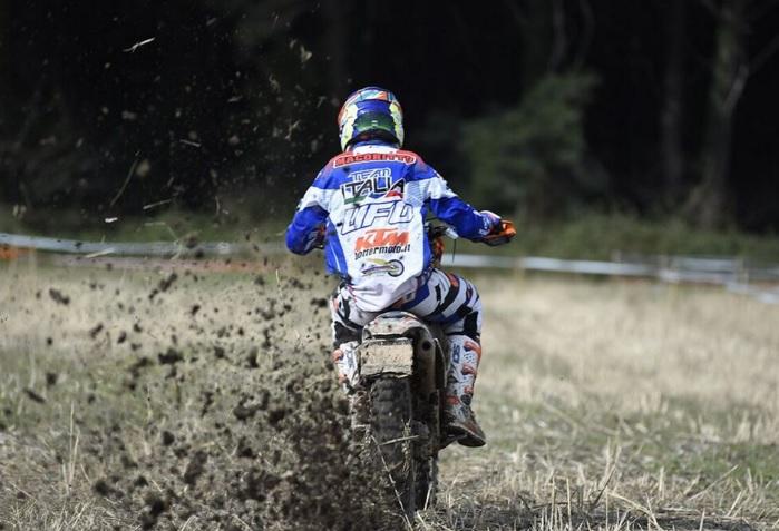 Endro Team Italia