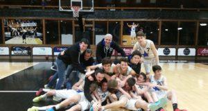 Basket, Stella Azzurra Roma