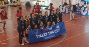 Giò Volley Tim Cup