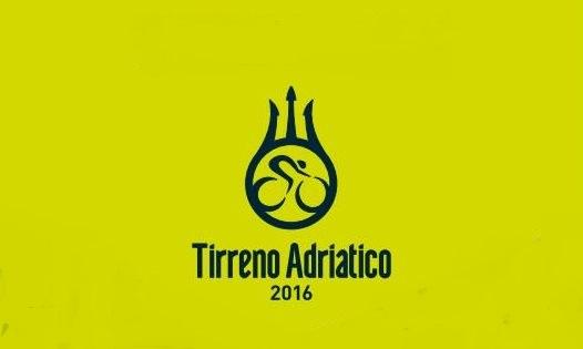 Tirreno Adriatico