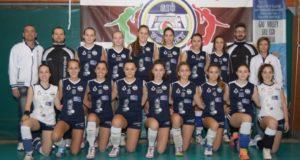 Giò Volley Aprilia