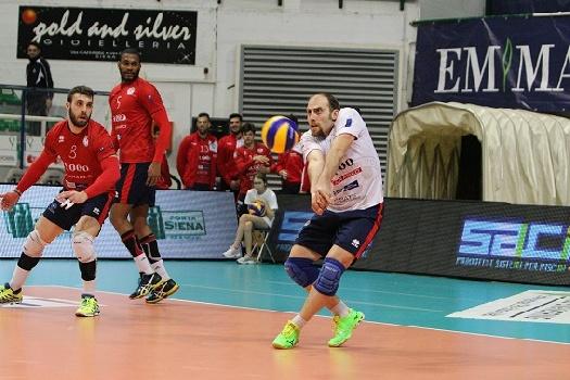 Volley Civita Castellana