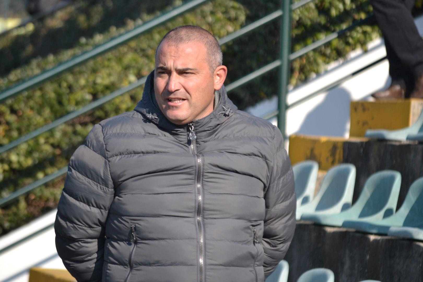 Antonio Paolo Cececotto
