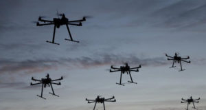 Roma Drone Conference