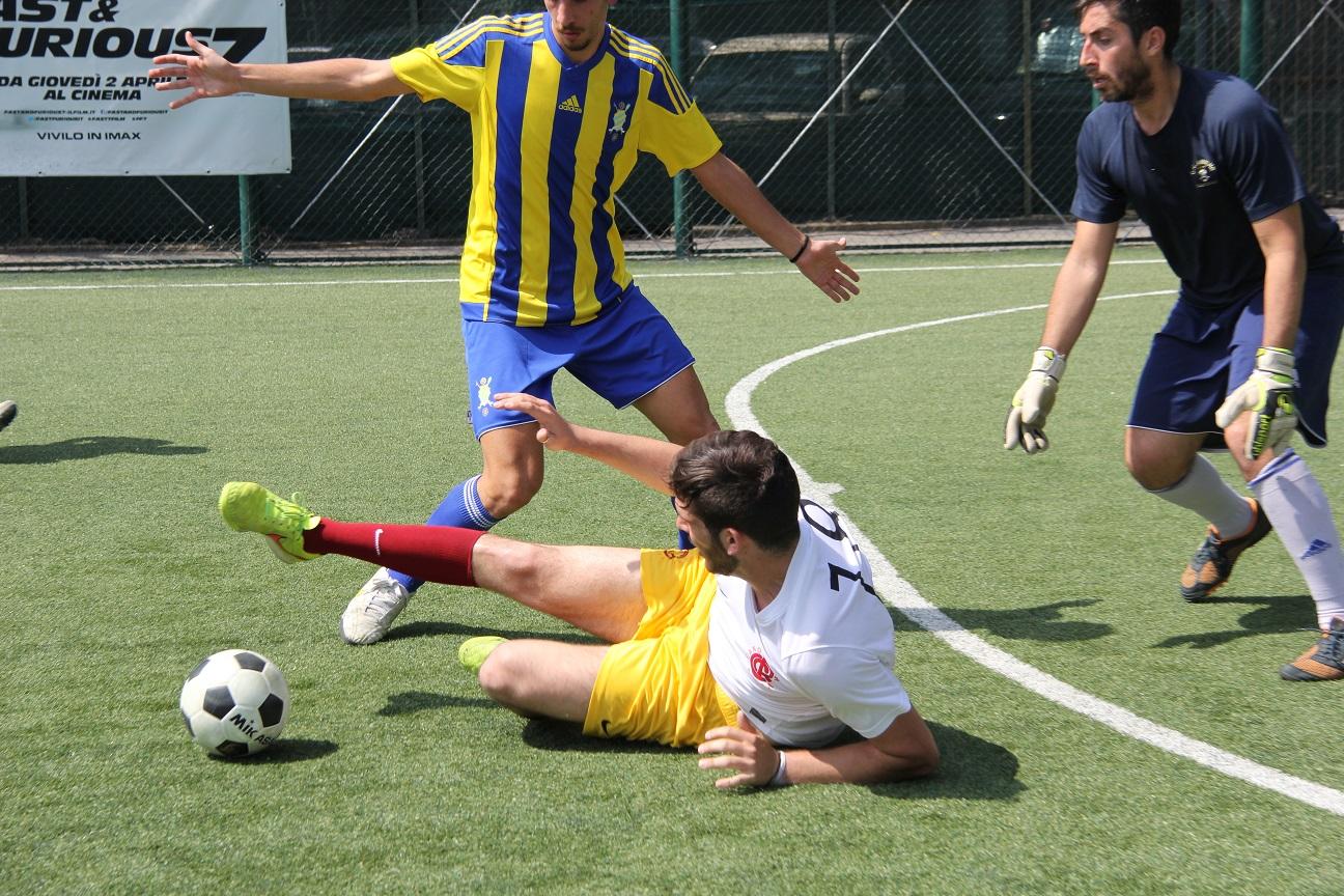 Torneo Gian Marco Salvati