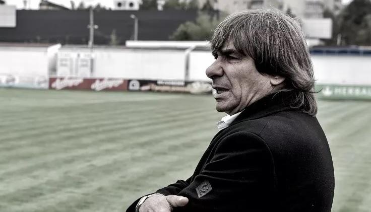 Bruno Conti (foto As Roma)