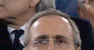 Claudio Lotito foto Wikipedia