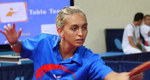 Nikoleta Stefanova