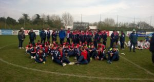 Scouting Cup Carpi