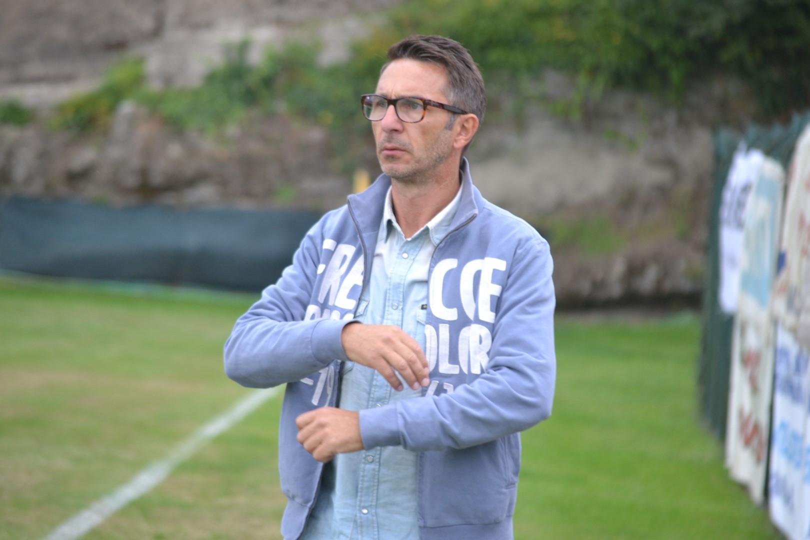 Fabrizio Centra