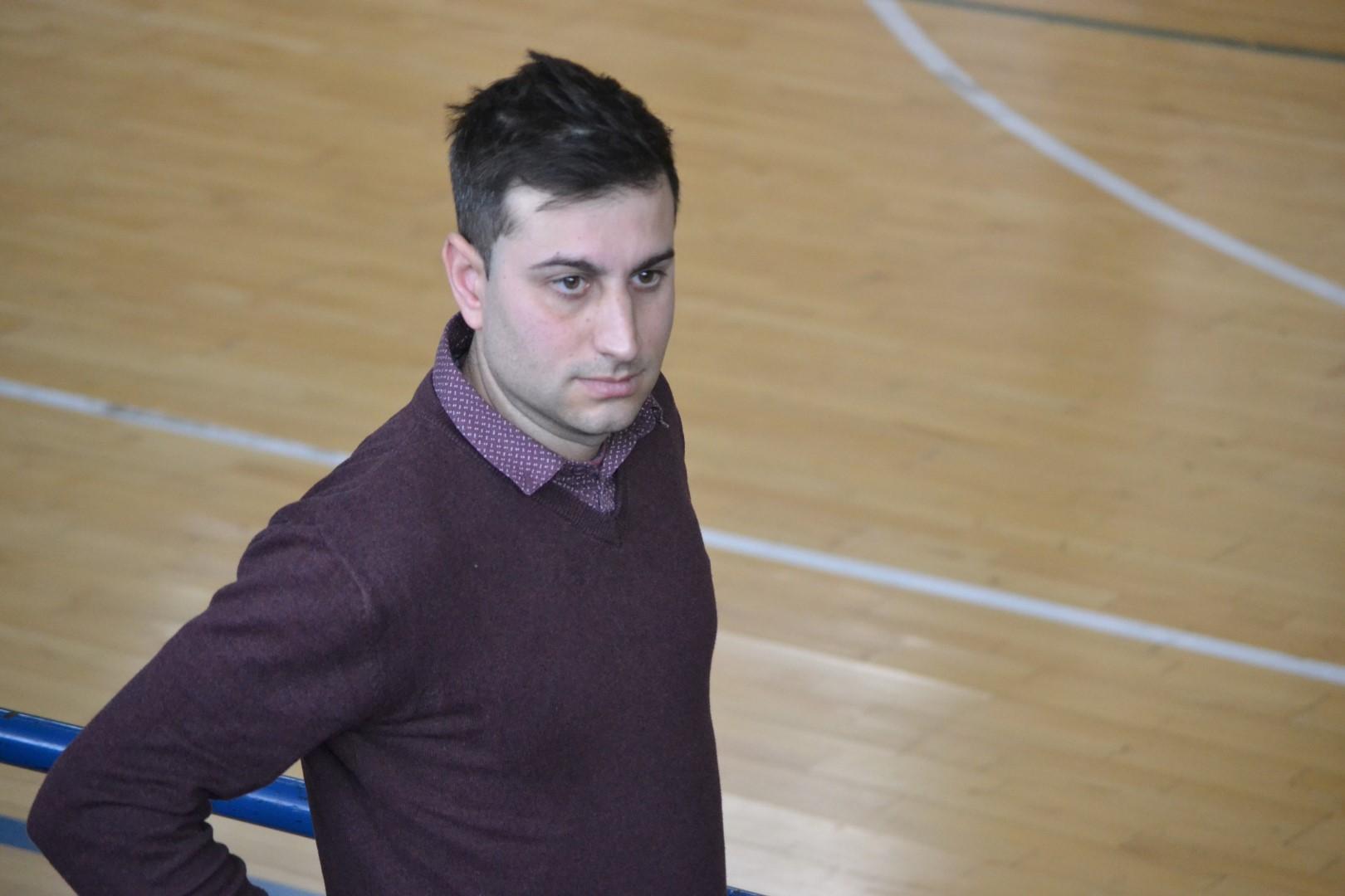 Paolo Gastaldi