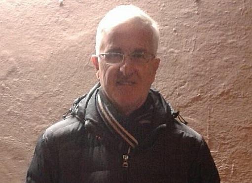 Enzo Serantoni