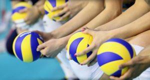 volley femminile generica