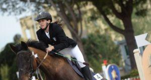 Alice Sotero equitazione