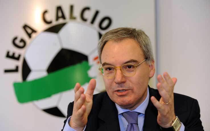 Maurizio Beretta