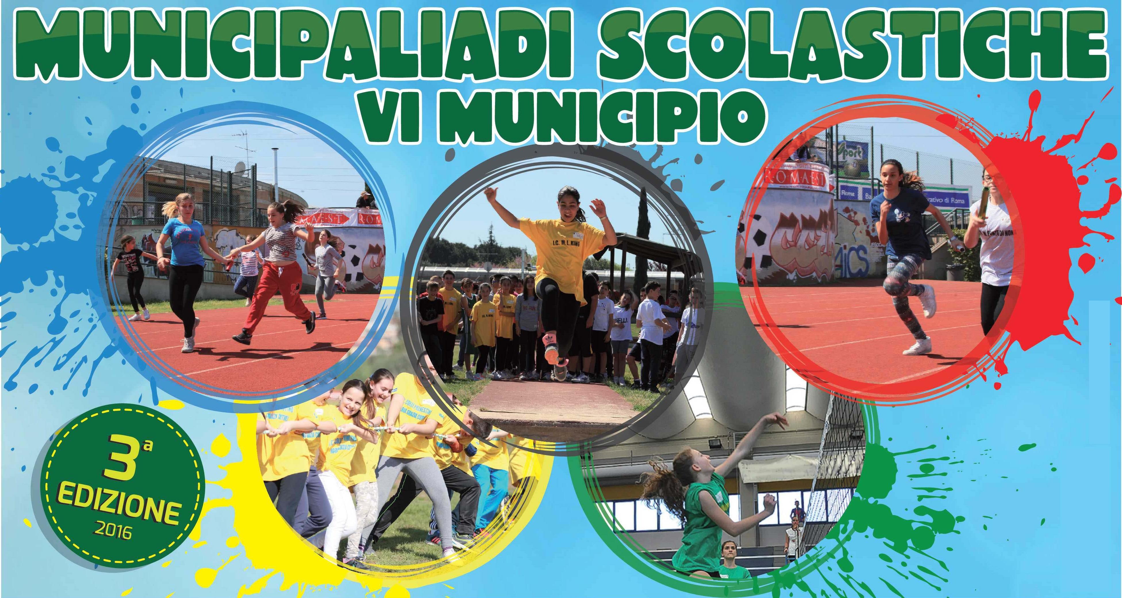 Municipaliadi