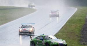 Porsche Come