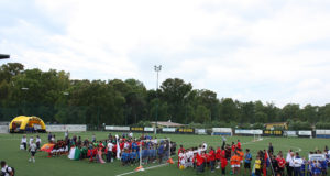 Soccerlandia 2015