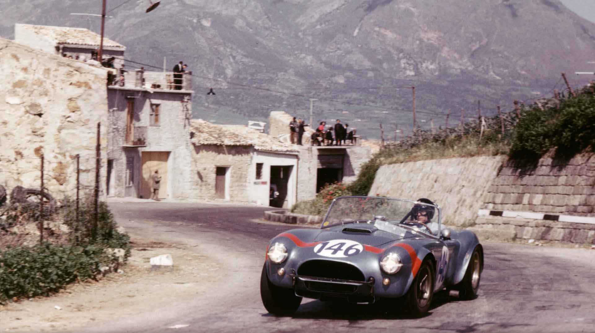 Targa Florio 100