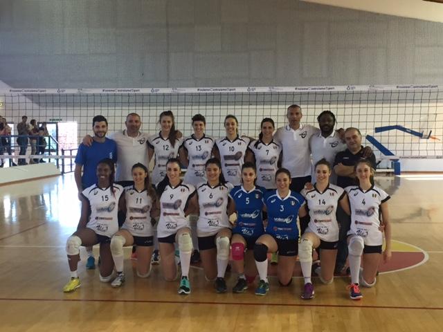 Volley Lazio