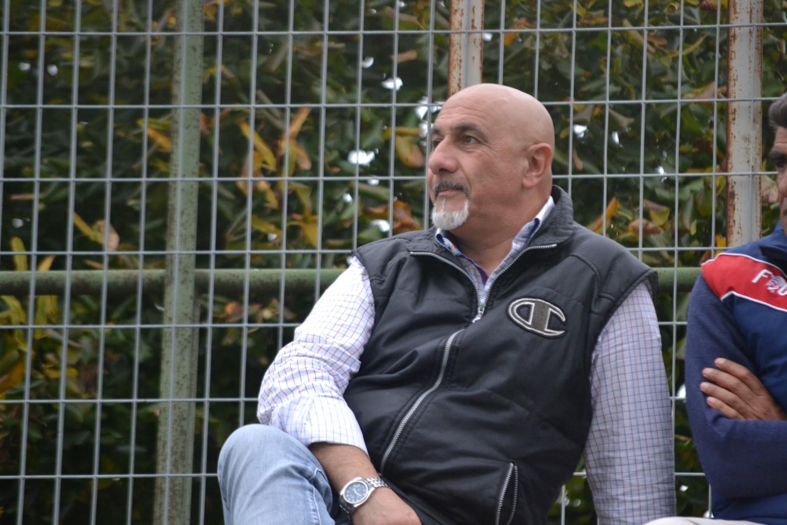 Luciano Ferro