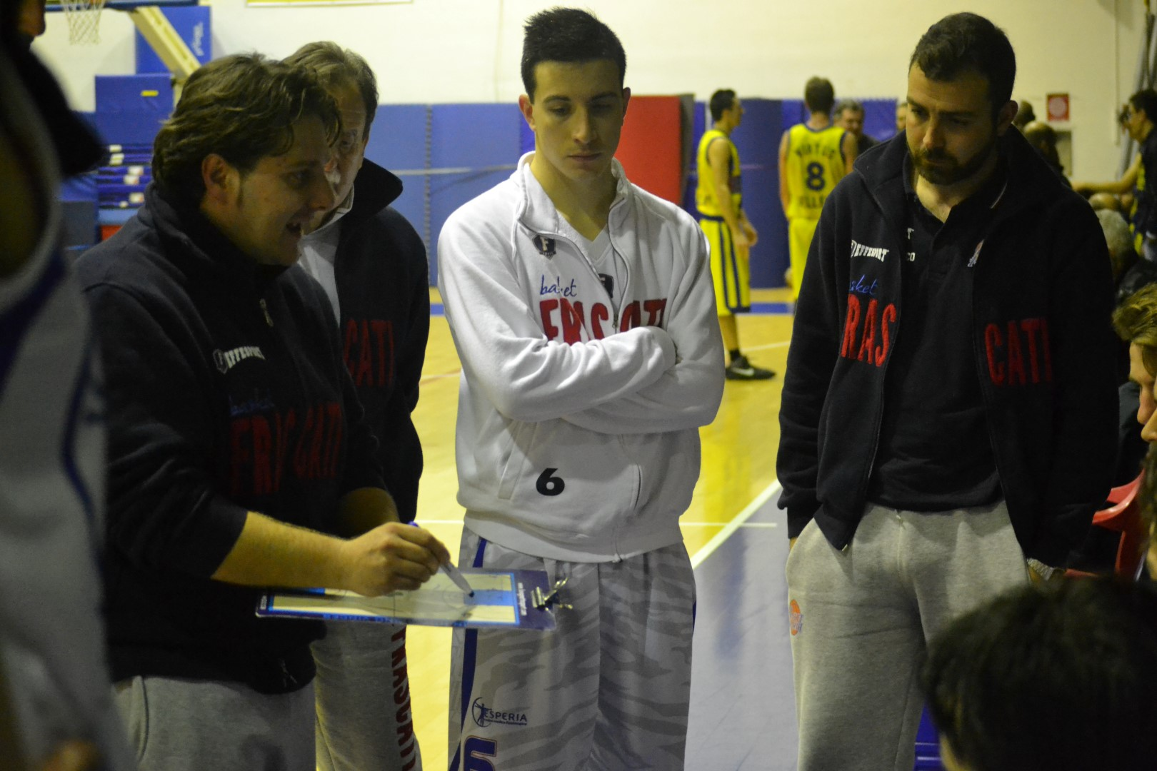 Cristiano Mocci