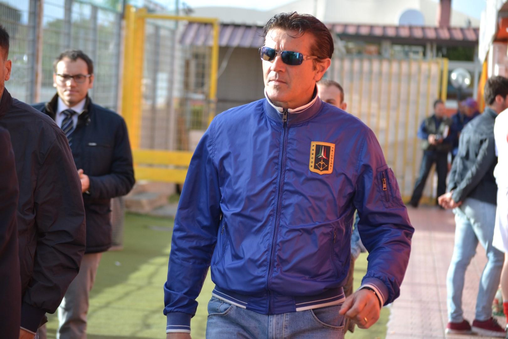 Raffaele Giannetti