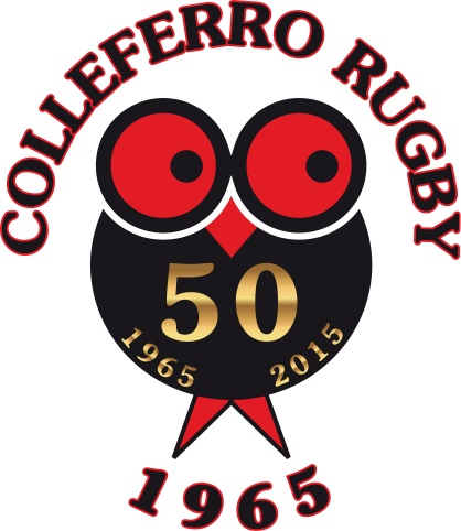 logo colleferro rugby