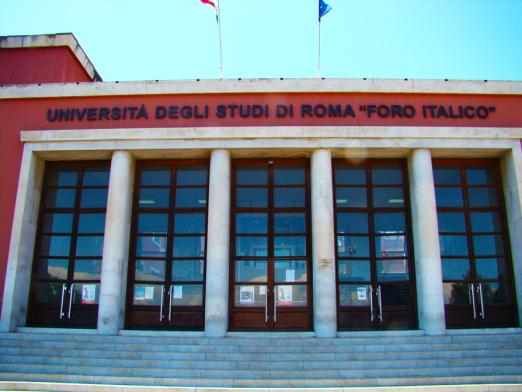 universita-degli-studi-di-roma-foro-italico