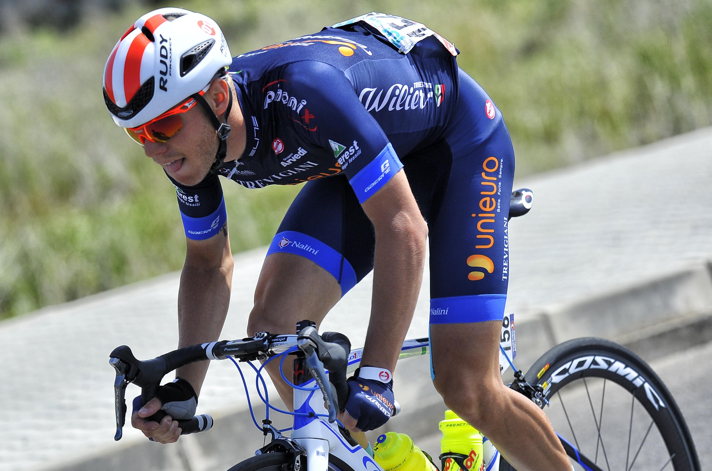 Enrico Salvador