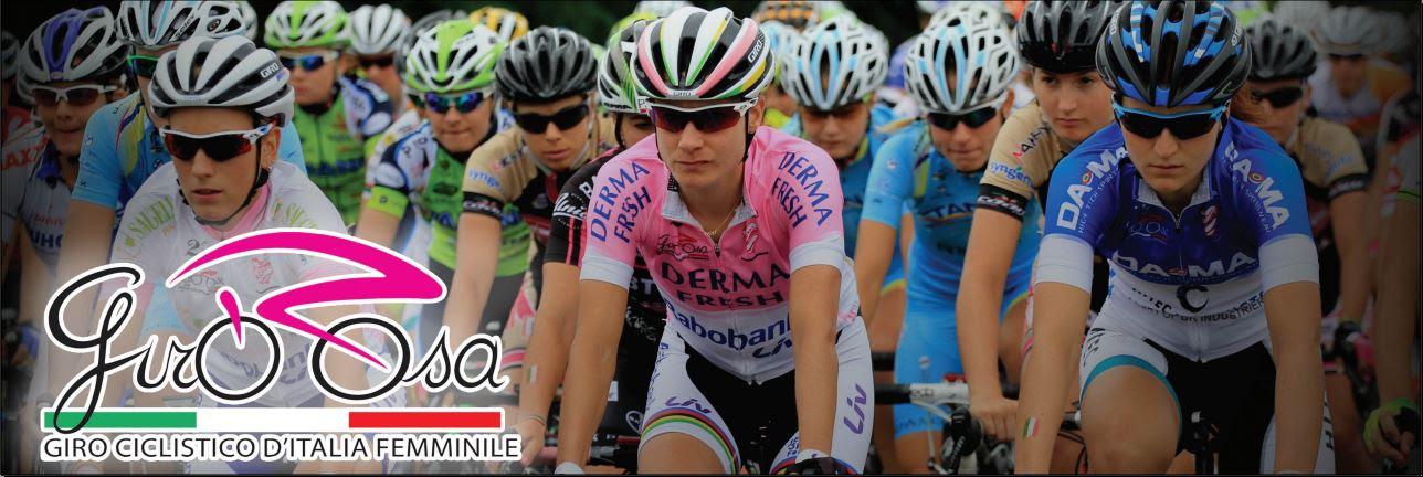 27° Giro rosa