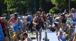triathlon Olympic