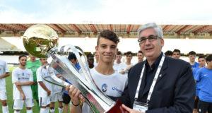 Atalanta Supercoppa