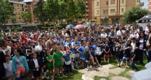 Tour Pontino Giò Volley2